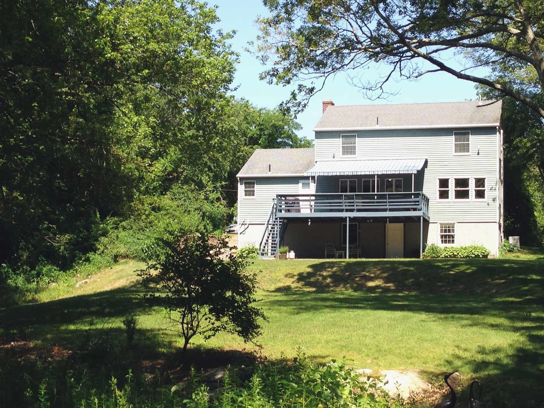 Indian Lake House