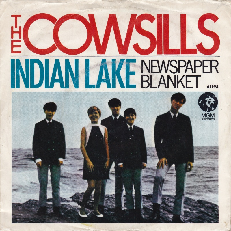 "Our Lake Was the Inspiration for the 1968 Hit Song ""Indian Lake"" by The Cowsills"