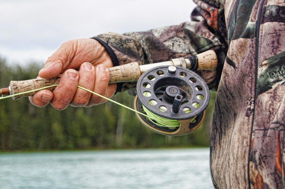 Indian Lake Fishing - A Great Rhode Island Spot